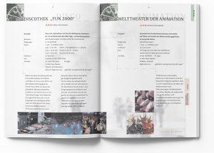 EXPO2000 KULTURPROGRAMM