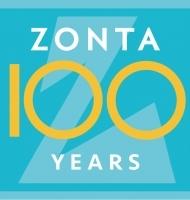 Zonta Logo 100